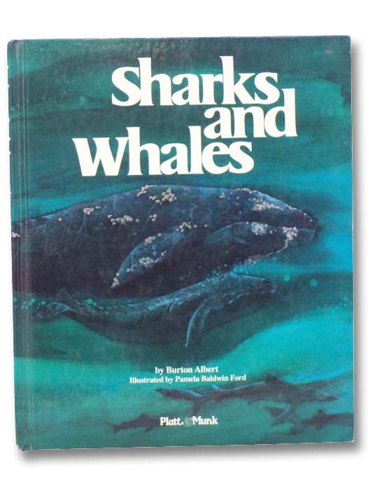 Image for Sharks and Whales