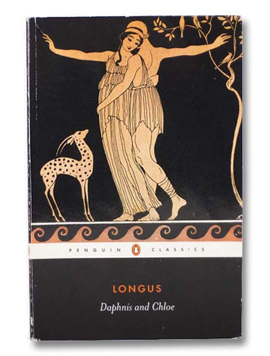 Image for Daphnis and Chloe (Penguin Classics)