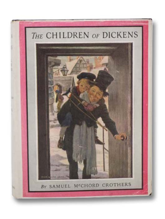 Image for The Children of Dickens (Scribner Illustrated Classics for Younger Readers)