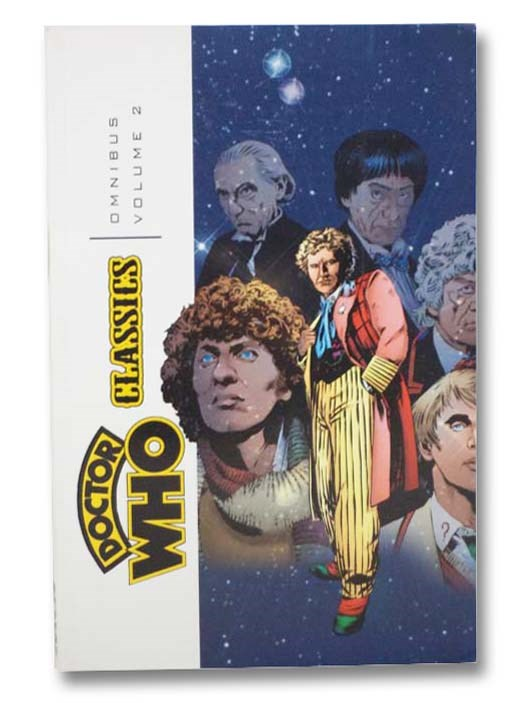 Image for Doctor Who Classics: Omnibus Volume 2