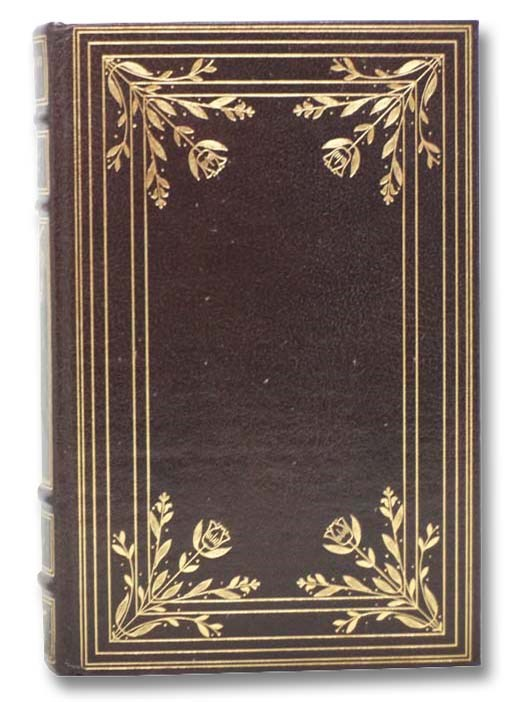 Image for Canterbury Tales, in Contemporary Verse: A Limited Edition (The Franklin Library's The 100 Greatest Books of All Time Series)