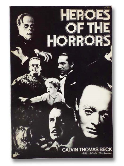 Image for Heroes of the Horrors