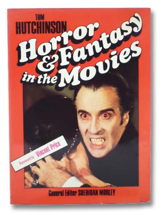 Image for Horror & Fantasy in the Movies