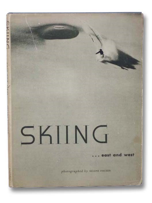 Image for Skiing... East and West