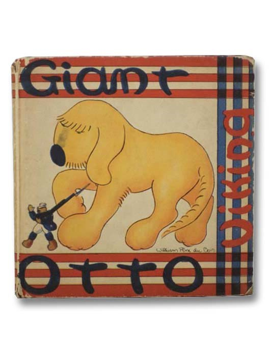 Image for Giant Otto