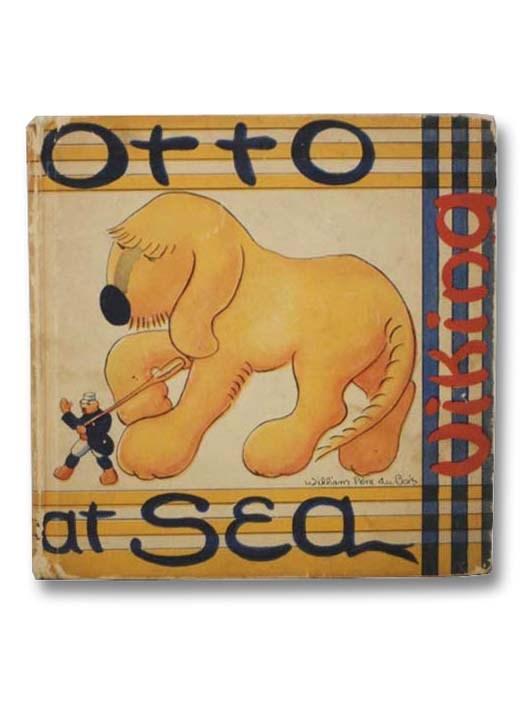 Image for Otto at Sea