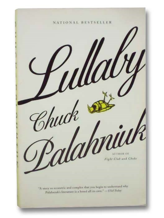 Image for Lullaby: A Novel
