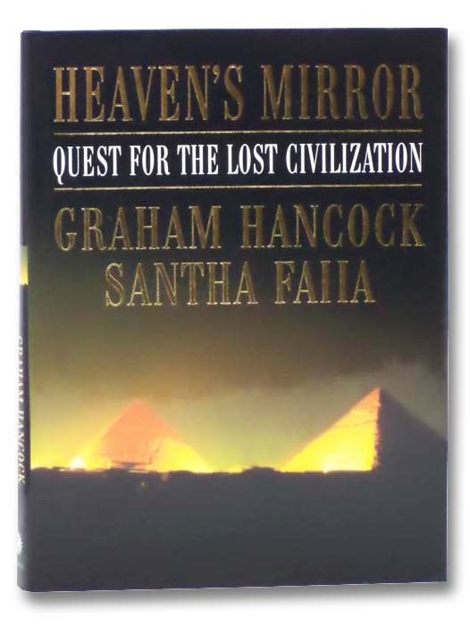 Image for Heaven's Mirror: Quest for the Lost Civilization