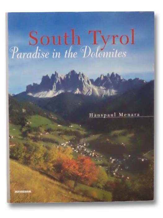Image for South Tyrol: Paradise in the Dolomites
