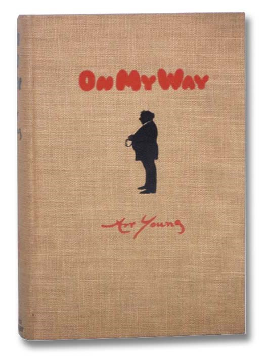 Image for On My Way: Being the Book of Art Young in Text and Picture