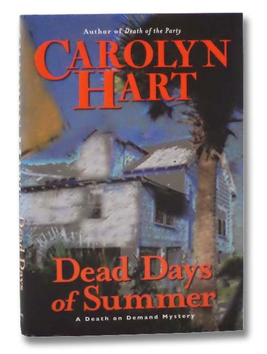 Image for Dead Days of Summer (Death on Demand No. 17)