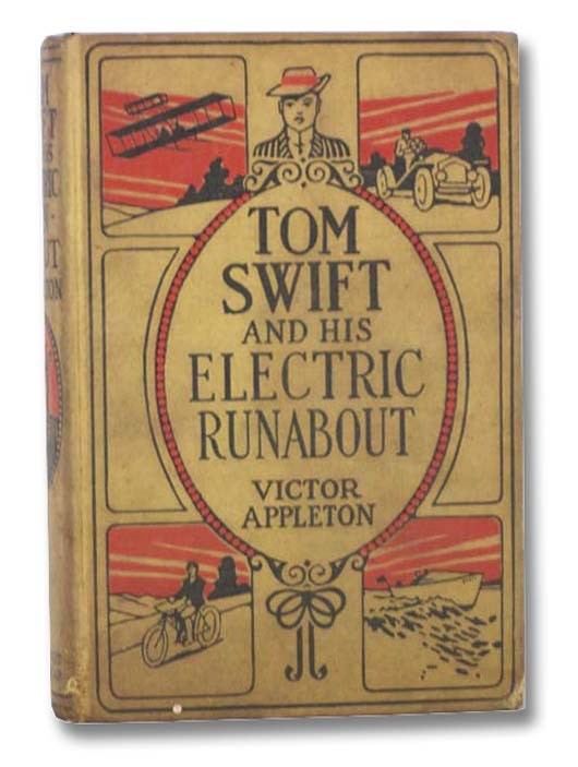 Image for Tom Swift and His Electric Runabout; or, The Speediest Car on the Road (Tom Swift Series Book 5)