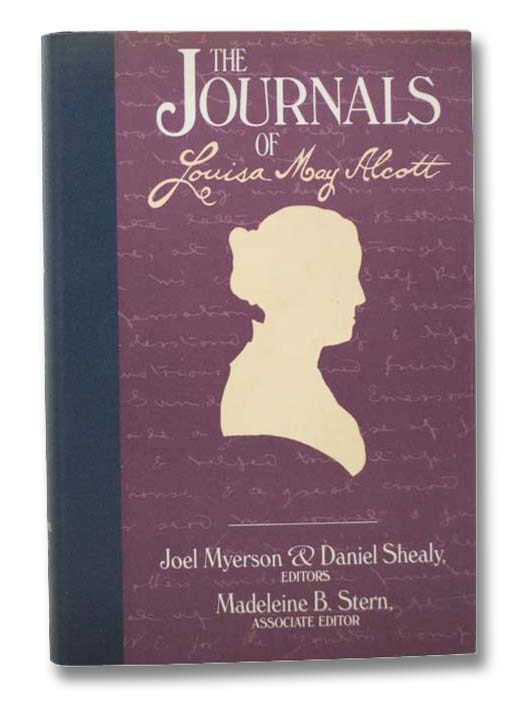 Image for The Journals of Louisa May Alcott