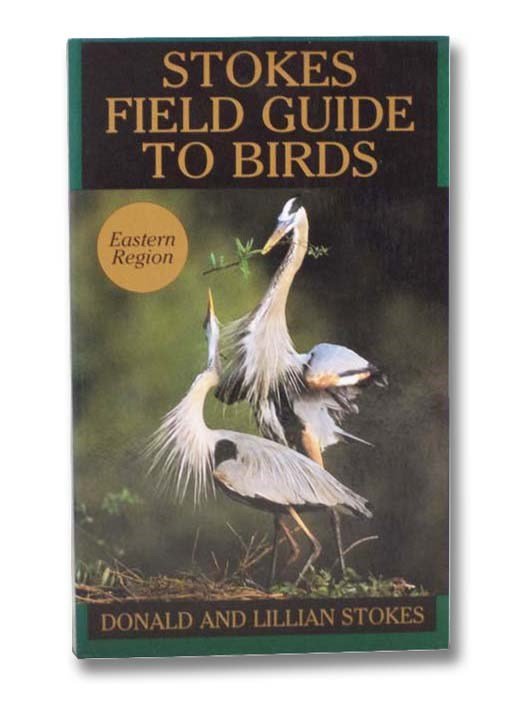 Image for Stokes Field Guide to Birds: Eastern Region