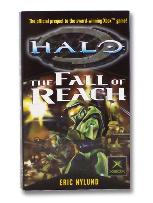 Image for The Fall of Reach (Halo No. 1)