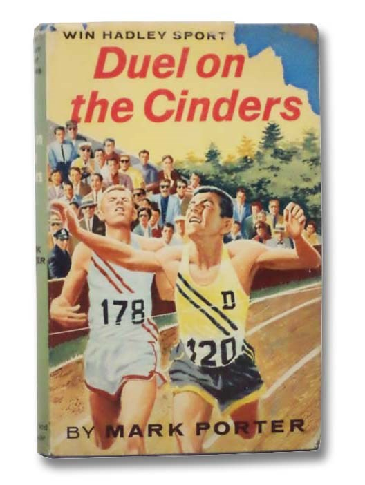 Image for Duel on the Cinders (Win Hadley Sport Stories Book 6)