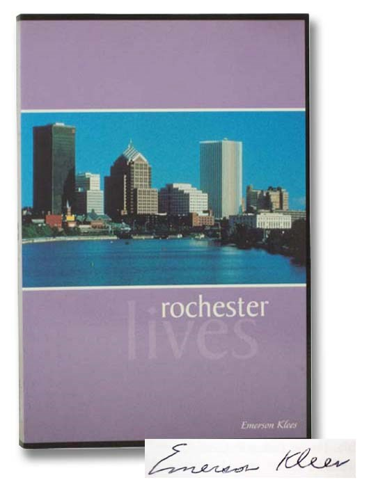 Image for Rochester Lives