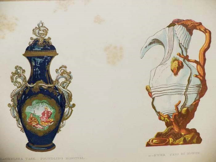 Image for A History of Pottery and Porcelain, Mediaeval and Modern [Medieval]