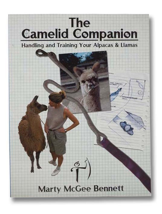 Image for The Camelid Companion: Handling and Training Your Alpacas & Llamas