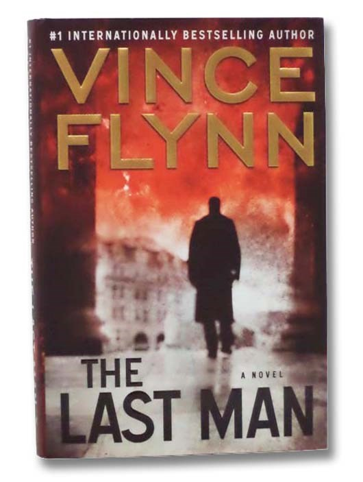 Image for The Last Man (Mitch Rapp)