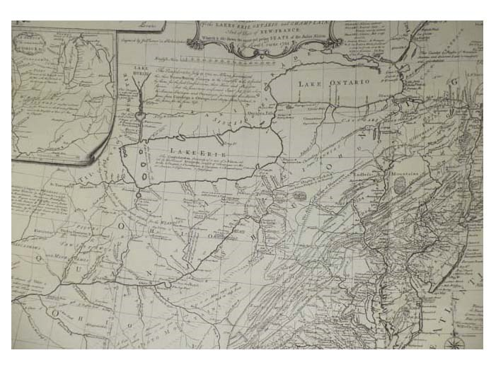 Image for A Journey from Pennsylvania to Onondaga in 1743