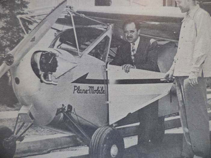 Image for An Airplane in Every Garage
