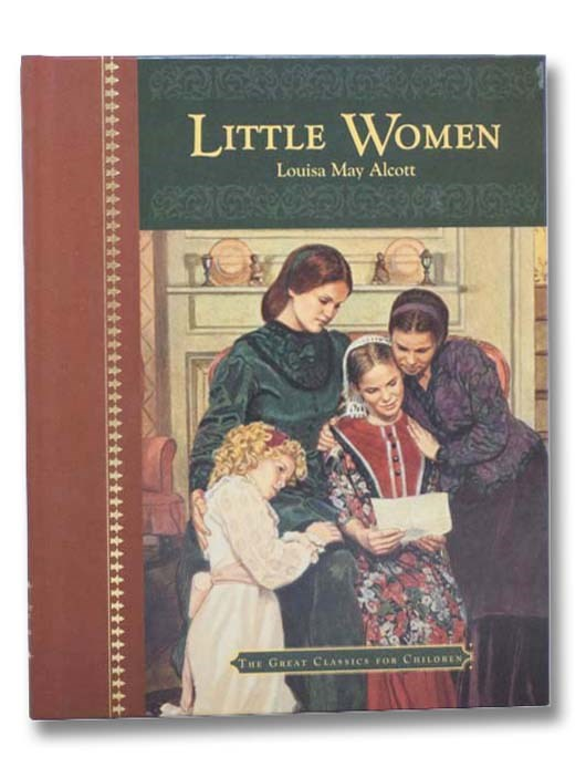 Image for Little Women (The Great Classics for Children)