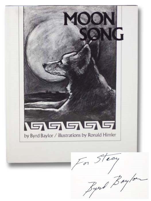 Image for Moon Song
