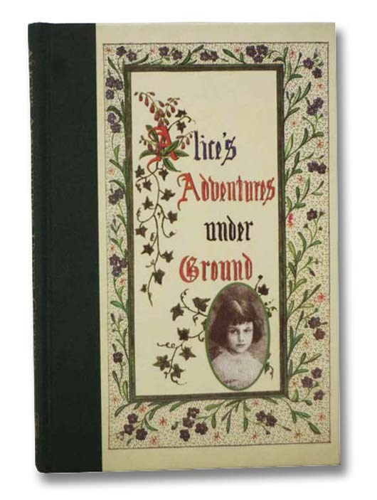 Image for Alice's Adventures Under Ground