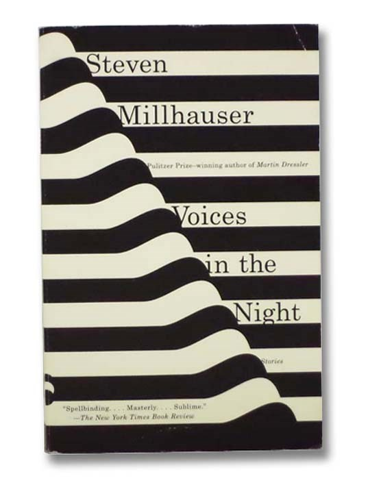 Image for Voices in the Night: Stories
