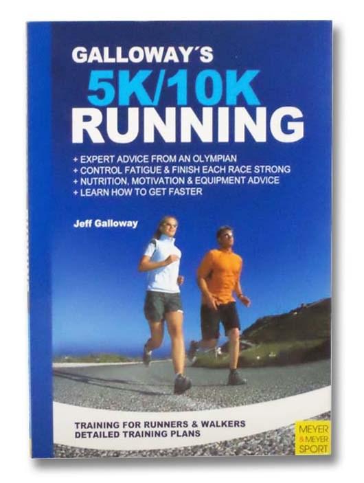 Image for Galloway's 5K/10K Running