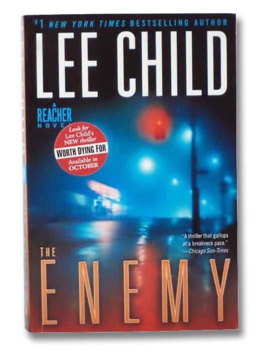 Image for The Enemy: A Jack Reacher Novel