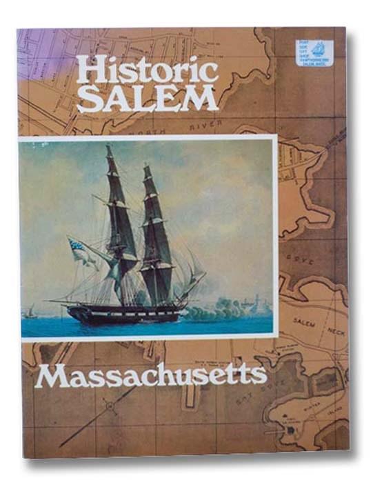 Image for Historic Salem, Massachusetts