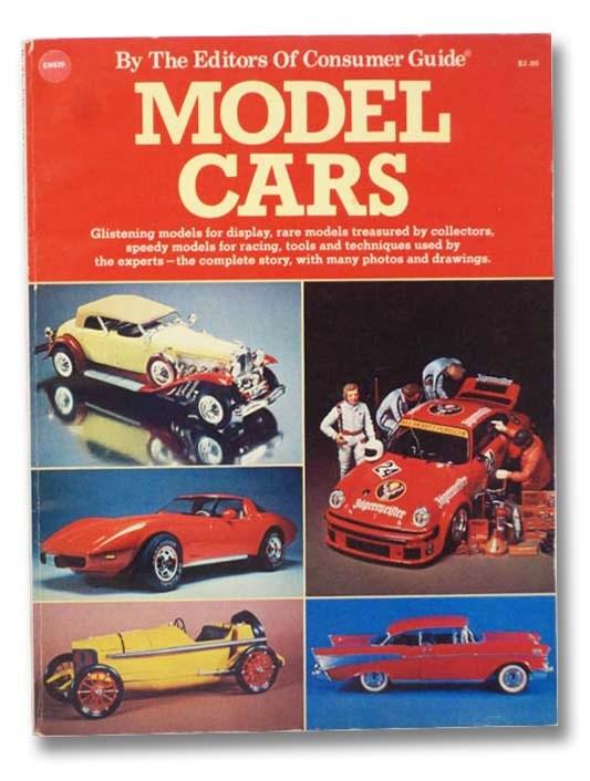 Image for Model Cars