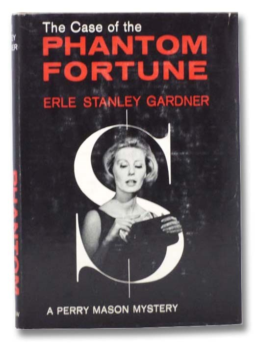 Image for The Case of the Phantom Fortune (A Perry Mason Mystery)
