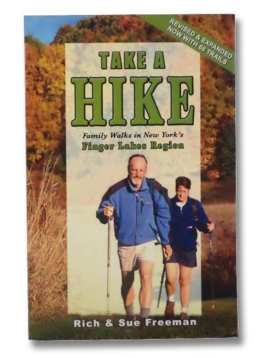 Image for Take a Hike: Family Walks in New York's Finger Lakes Region
