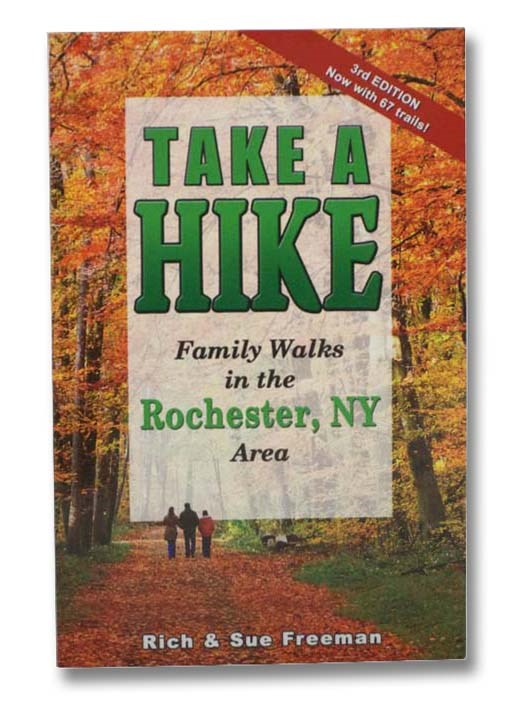 Image for Take a Hike: Family Walks in the Rochester, NY Area [New York]