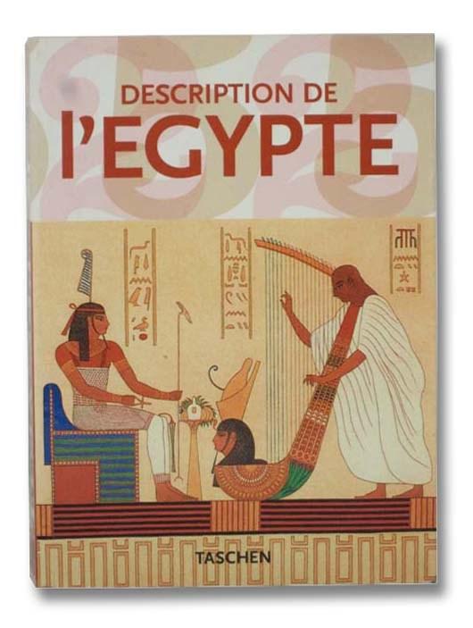 Image for Description de L'Egypte