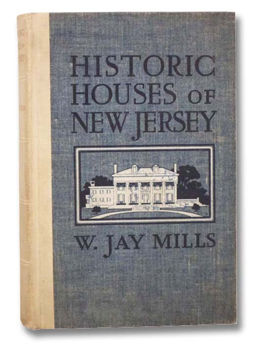 Image for Historic Houses of New Jersey