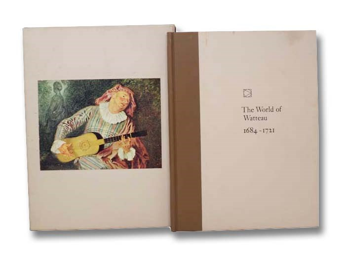 Image for The World of Watteau, 1684-1721 (Time-Life Library of Art)