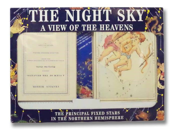 Image for The Night Sky: A View of the Heavens Kit