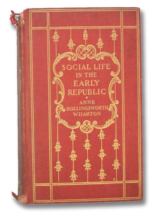 Image for Social Life in the Early Republic