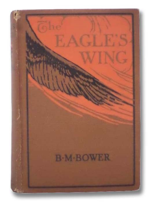 Image for The Eagle's Wings: A Story of the Colorado