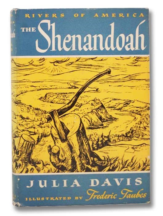 Image for The Shenandoah (The Rivers of America Series)