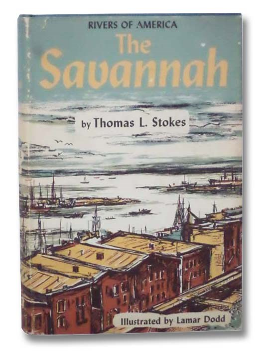 Image for The Savannah (The Rivers of America Series)