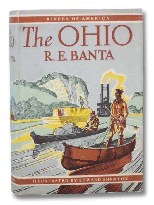 Image for The Ohio (The Rivers of America Series)
