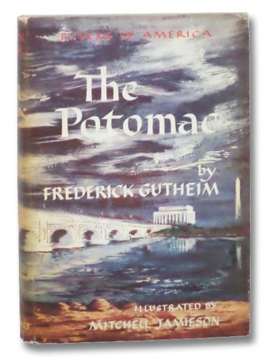 Image for The Potomac (The Rivers of America Series)