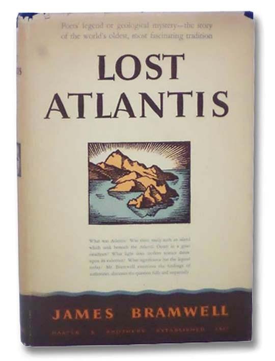 Image for Lost Atlantis