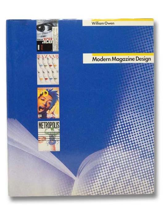 Image for Modern Magazine Design