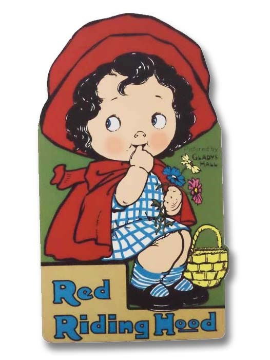 Image for Red Riding Hood (Shape Books)